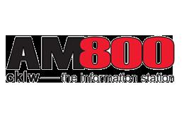 CKLW: AM 800