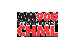 CHML: AM 900