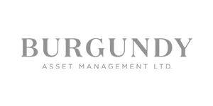 Burgundy Logo Image
