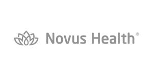 Novus Health Logo Image