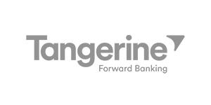 Tangerine Logo Image