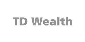 TD Wealth Logo Image