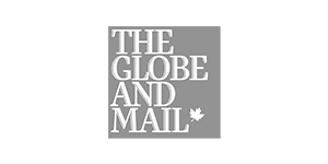 The Globe and Mail Logo Image