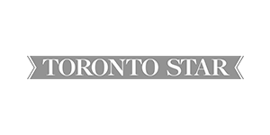 Toronto Star Logo Image