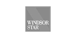 Windsor Star Logo Image