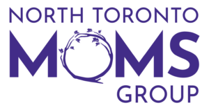 North Toronto Moms Group Logo