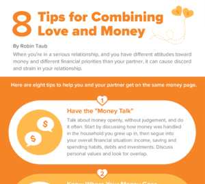 Tips for Love and Money