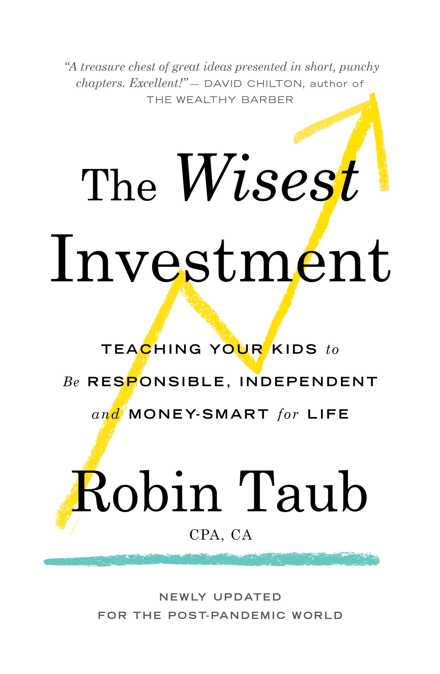 The Wisest Investment
